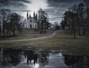 Средневековье на берегах Невы