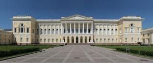 Петербург - город дворцов